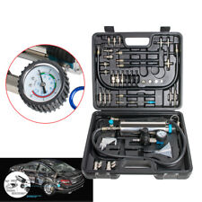 Auto Injector Cleaner Non-Dismantle Car Fuel Injector Cleaner Tester Kit USA New