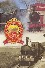 Isle of Man Manx Telecom Phonecard 1998 Steam 125 Railways Collector Series Pack