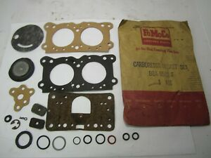 57-59 Ford Passenger Thunderbird 272 292 332 Carburetor Gasket Set B8A-9502-F