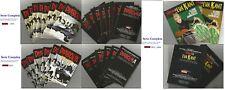 Diabolik Serie Completa 16 albi - Mostra DIABOLIKA AUCHAN 2001/04 - da EDICOLA