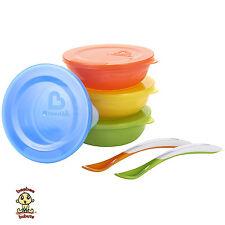 Munchkin Love-a-Bowls 10 pc set BPA Free