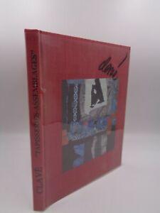 Clavé Tapisseries Assemblages  1968