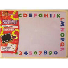 HOMEWARE - Magnetic Letters & Number Play and Storage Desk - 1 Set