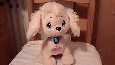Precious Moments chien peluche jouet