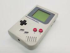 Nintendo Game Boy Classic Konsole - Grau (DMG-01) Top Zustand!