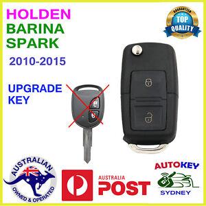 HOLDEN Holden Barina Spark MJ Remote Key, 2010 - 2015
