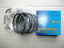 Kolbenringe BMW R71 K750 M72 MW 750 Ukraine alle Größe Rings anillos anneaux NEU