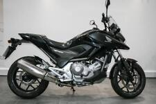 Honda NC700X ABS Buy this bike with 0% APR finance and only £199 deposit