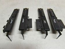 4 ATLAS UNDER-TABLE SWITCH MACHINES  (LOT 331)