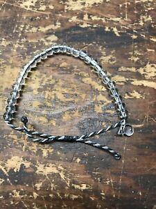 4OCEAN Recycled Shark Bracelet , New