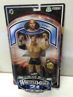 "WWE Wrestling Wrestlemania 21 MAVEN 7"" Action Figure MOC, Sunday, April 2005"