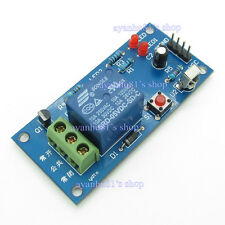 5V 1 Channel Infrared Remote Control Wireless Relay Module Learning IR Switch
