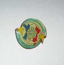 Pin's football / OM Olympique de Marseille - champion de France