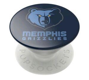 POPSOCKETS Popgrip Memphis Grizzlies Grip/Stand Holder NBALAB BRAND NEW