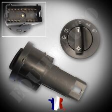 COMMODO D'ECLAIRAGE PHARE FEUX ANTI BROUILLARD VW LUPO NEW BEETLE GOLF 4