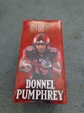 Donnel Pumphrey Bobble Head NIB San Diego State Aztecs Eagles Philly Rookie