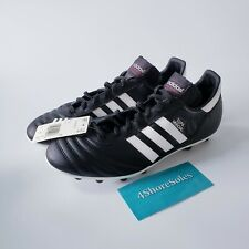 NWT Adidas Copa Mundial Mens 11.5 Soccer Cleats Leather 015110 made in Germany