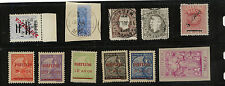 Macau  nice lot of interesting stamps           MS0226