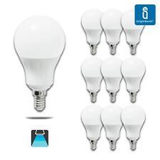 Aigostar - Bombilla LED E14, 9W equivalente a 70W, 720lumen Luz blanca ,pack 10