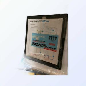Almohadilla de aislamiento para organizar tornillos , magnético IPhone 6Plus