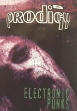 Poster THE PRODIGY - Electronic Punks  NEU! (12070)