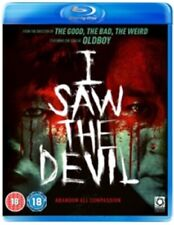 I Saw The Devil 5055201815637 Blu-ray Region B