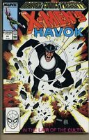 Marvel Comics Presents 1988 series # 28 very fine comic book