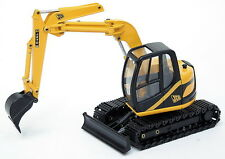 JOAL 296 - JCB JZ-70 Tracked Mini Excavator - 1/35 Scale New Boxed Tracked48Post