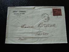 FRANCE enveloppe 1879 (cy15) french
