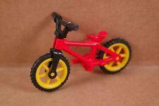 Playmobil Fahrrad BMX Rad #9611