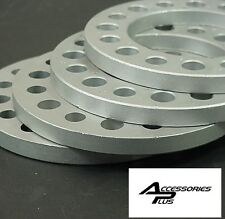 4 Pc Fits FORD 8 Lug Wheel Spacers 8 on 6.50 & 170mm 1/2 Inch Part # AP-604W