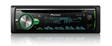 PIONEER 1DIN DEH-S5000BT MP3 CD STEREO W/ USB AUX-IN BLUETOOTH & PANDORA - SAVE