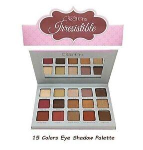 Neutral Eye shadow Palette- Beauty Creations Irresistible Eyeshadow Palette *NEW