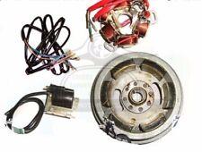 Lambretta Flywheel Statoranordnung Coil & Wiring 6v Punkt Typ LI SX-TV-Modell
