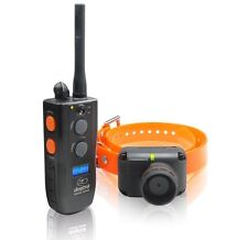 Dogtra 2500TB Training and Beeper 1 Mile Trainer Stubborn Dog Correction Collar
