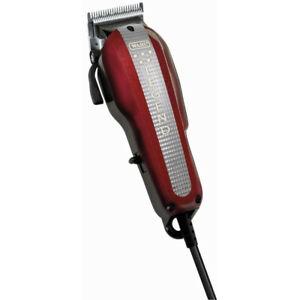 Wahl Legend Haarschneidemaschine - Rot
