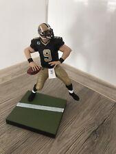 Nfl Mcfarlane Football Figur New Orleans Saints Drew Brees