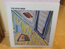 The Nits - omsk Vinyl LP 1983 cbs