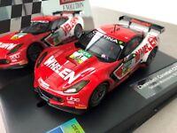 "Carrera Evolution 27548 CHEVROLET CORVETTE c7.r "" Whelen Motorsports,numéro 31 """