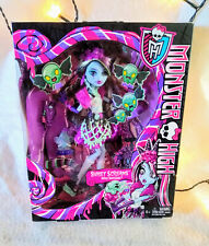 Poupée Monster High Doll Abbey Bominable Sweet Screams Neuf New in Box OVP