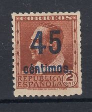 C.R LOTEJ 0487 EDIFIL NE- 28 CON CHARNELA