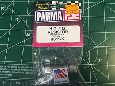 PARMA #311K 45 Ohm Wet Wound Controller Resistor from Mid America Raceway