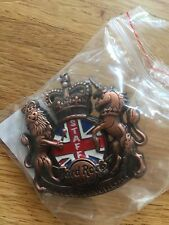 Hard Rock Cafe London - 46th Anniversary STAFF Pin Badge LIMITED