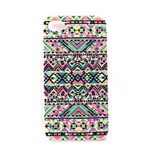 Hard Case For Apple iPhone 4 4S - Aztec Design 3