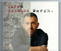 cd nuovo MARCH - SAFE & UNSOUND