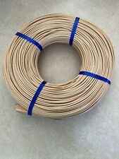 Round Reed 2.75Mm 1 Pound Chair Caning Basketry Natural Color