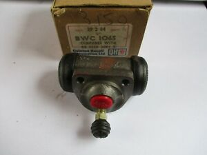 BWC1065 New Rear QH Wheel Cylinder Renault 4 6 1969-1983 03.3220-2001.3