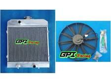 ARCTIC CAT 700 /550/450/ PROWLER HDX/XTX 700 2008-12 09 2010 Aluminum Radiator