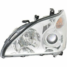 New Driver Side HID Head Lamp Assembly Without AFS Fits Lexus RX330 LX2502159