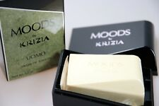 Moods by Krizia Uomo 100g Savon de Toilette Perfumed Soap